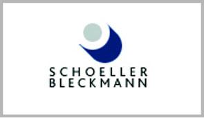 SCHOELLER BLECKMANN ENGLAND & DUBAI