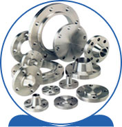 Duplex Stainless 2205 UNS S32205 Flanges