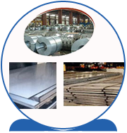 Duplex Steel 2205 Sheet Plate
