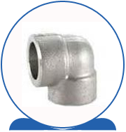 Duplex Steel 2205 Socketweld Fittings