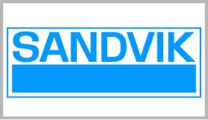 SANDVIK ( SWEDEN & INDIA )