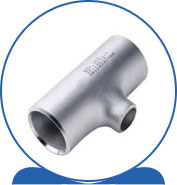 2507 Super Duplex Steel Buttweld Fittings, Elbow, Concentric Reducer, Pipe Cap, Reducing tee