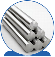 Duplex Steel 2205 Bar