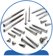 Duplex Stainless Steel Alloy 2205 Bolts Super Duplex Stainless Steel 2507 Screws