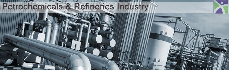 Fasteners, Plate, Pipe Fittings, Flanges, Pipes Tubes For Petrochemicals & Refineries Industry