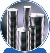 Round Bar / Flat Bar / Threaded and Square Bars